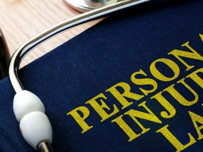 Personal Injury Law Boston