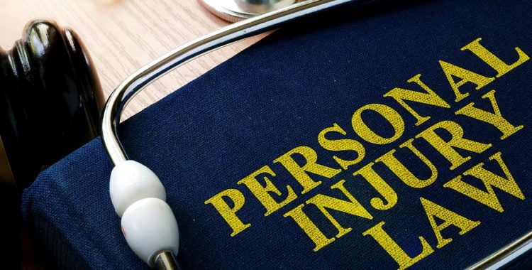 Personal Injury Law Boston